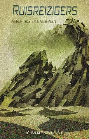 Ruisreizigers by Johan Klein Haneveld