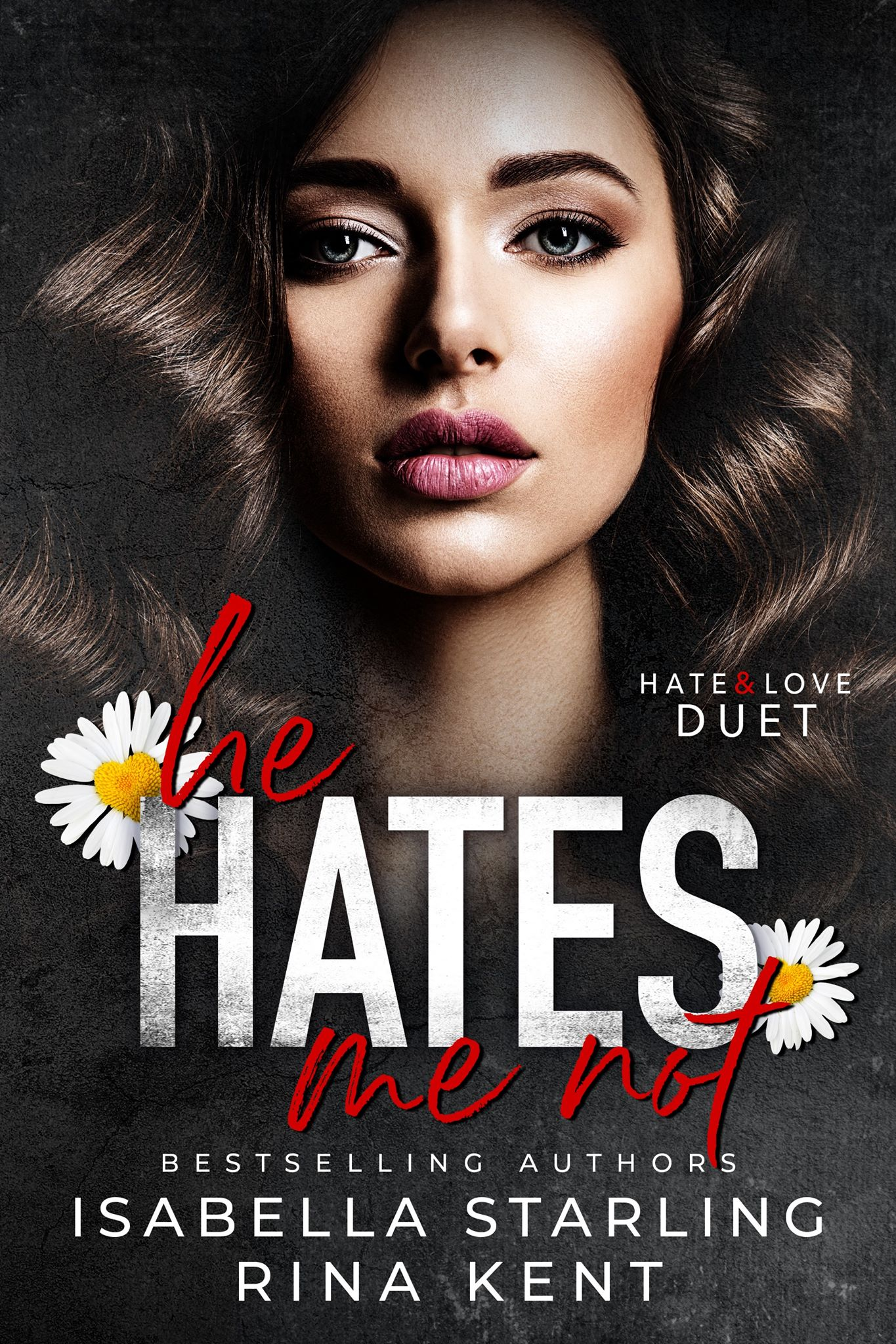 Rina Kent - Hate & Love Duet 2 - He Hates Me Not