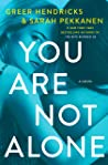 You Are Not Alone audiobook review