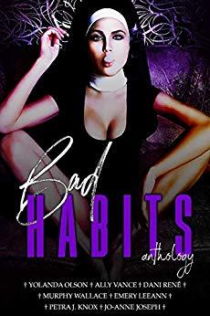 Bad Habits: A Dark Anthology