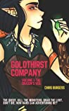 Goldthirst Company Volume 1: The Dragon's Veil