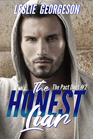 The Honest Liar (The Pact #2)