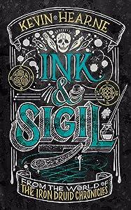 Ink & Sigil (Ink & Sigil, #1)