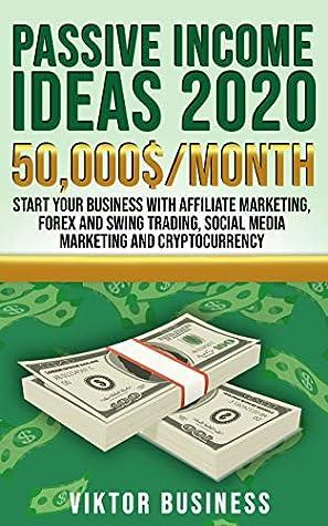 Pive Income Ideas 2020 50 000