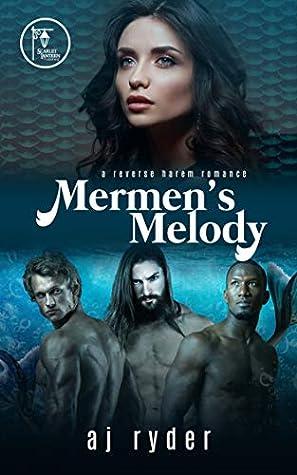 Mermen's Melody (Ballads of Cadarnle #4)