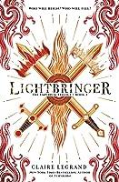Lightbringer (Empirium, #3)