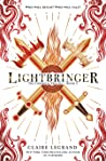 Lightbringer (Empirium, #3) by Claire Legrand