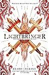 Lightbringer (Empirium, #3) by Claire Legrand