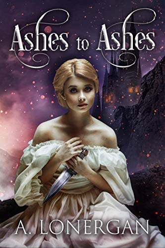 Ashes to Ashes - A. Lonergan