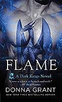 Flame (Dark Kings, #17)