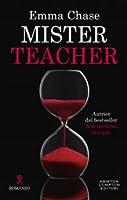 Mister Teacher (Getting Some, #2)