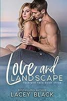 Love and Landscape (Rockland Falls)
