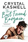 The Best Friend Bargain (Inked Love, #1)