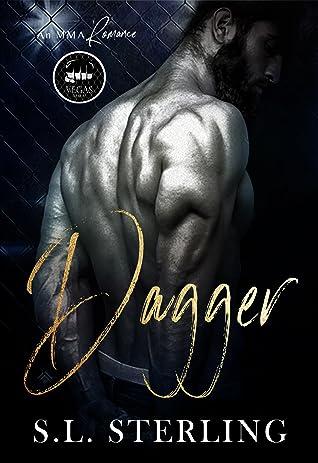 Dagger (Vegas MMA # 1)