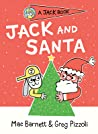 Jack and Santa