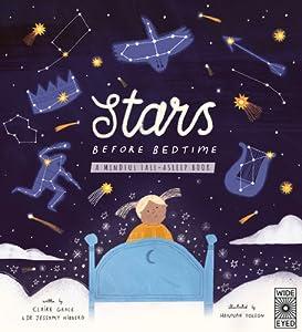 Stars Before Bedtime: A mindful fall-asleep book