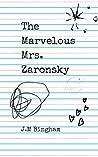 The Marvelous Mrs. Zaronsky
