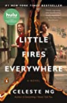 Download ebook Little Fires Everywhere by Celeste Ng