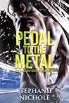 Pedal to the Medal (James Brothers Series Book 1)