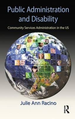 Public Administration and Disability Community Services Administration in the US