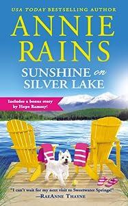 Sunshine on Silver Lake: Includes a bonus novella