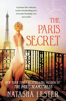 The Paris SecretbyNatasha Lester