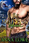 Fire Maidens: Ireland (Billionaires & Bodyguards, #5)