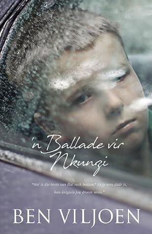 'n Ballade vir Nkunzi by Ben Viljoen