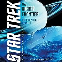 The Higher Frontier (Star Trek: the Original Series)
