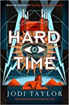 Hard Time (The Time Police, #2) ebook review