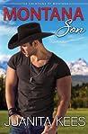 Montana Son (Calhouns of Montana, #3)