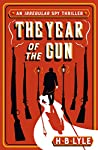 The Year of the Gun (The Irregular Book 3)