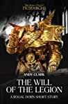The Will of the Legion (Black Library Celebration 2020 #4)