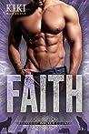 Faith (Wolves of Walker County, #3)