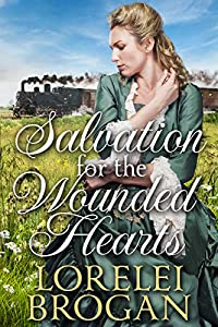 Salvation for the Wounded Hearts