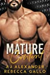 Mature Content (Scandalous Daddies Club #3)