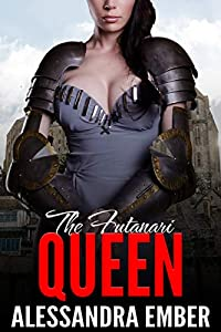 The Futanari Queen: