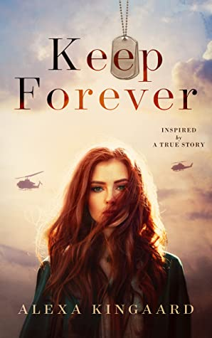 Keep Forever by Alexa Kingaard
