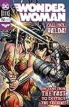 Wonder Woman (2016-) #752