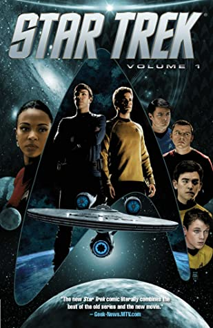 Star Trek Vol. 1 (Star Trek (2011-2016))