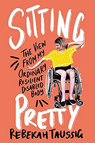Book cover for Sitting Pretty