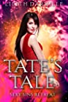 Tate's Tale (Sexy Sins Retreat, #1)