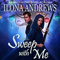 Sweep with Me (Innkeeper Chronicles, #3.5)