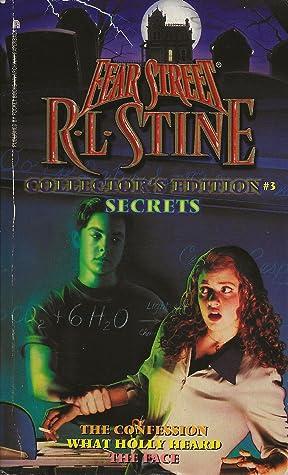 Secrets (Fear Street Collector's Edition, #3)