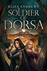 Soldier of Dorsa (The Chronicles of Dorsa, #2)