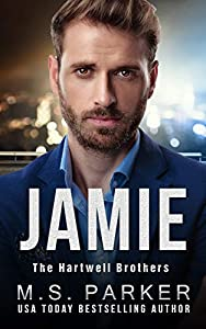 Jamie (The Hartwell Brothers #3)