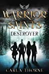 Warrior Saints - Destroyer (Stonehaven Academy Saints, #2)