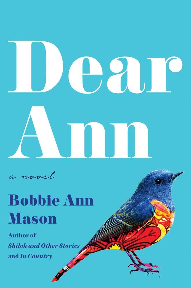 Dear AnnbyBobbie Ann Mason