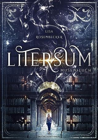 Litersum - Musenfluch (Litersum #1.5)