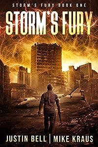 Storm's Fury (Storm's Fury #1)
